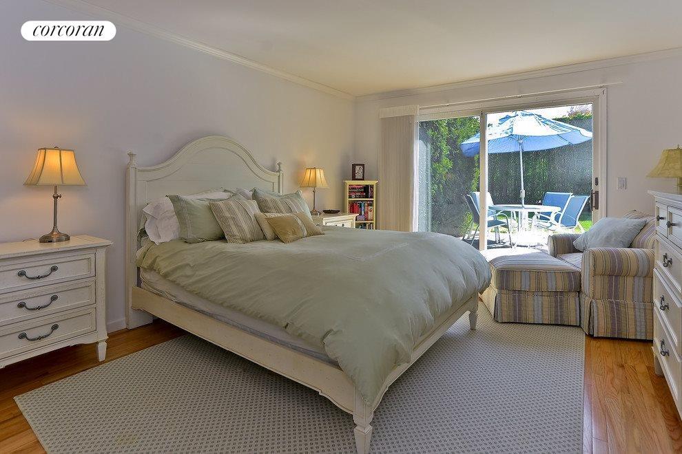 First floor Ensuite Master Bedroom