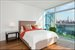 447 West 18th Street, PH12B, Bedroom