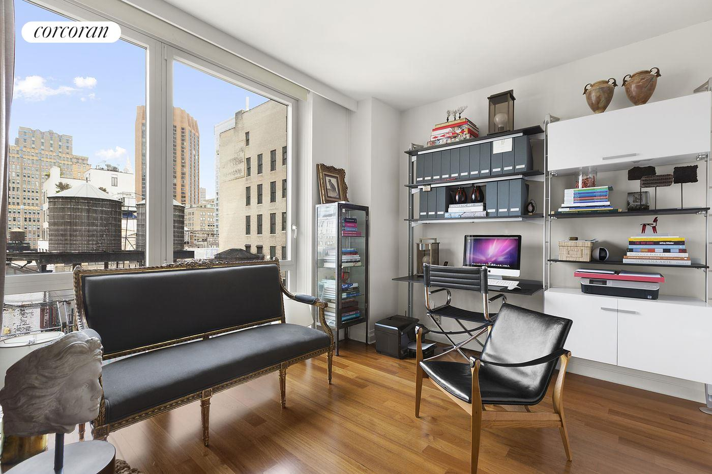 39 East 29th Street, 18A, Living Room