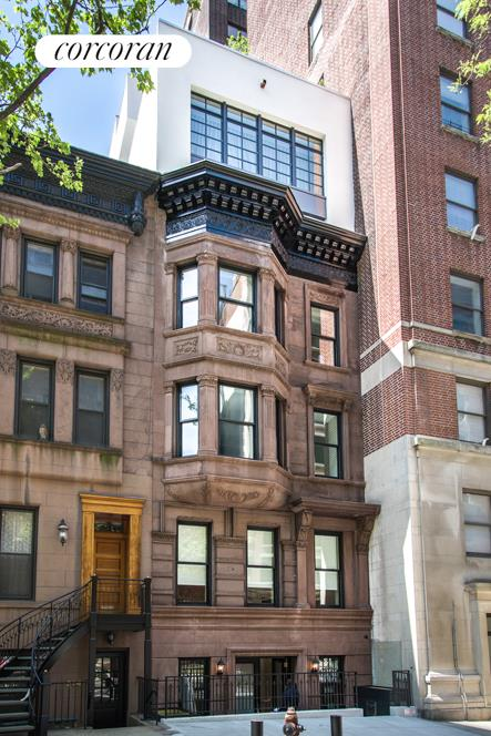 Corcoran 226 West 71st Street Upper West Side Real