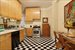 67 Riverside Drive, 1C, Kitchen