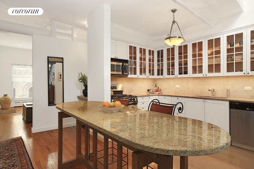 Corcoran 34 36 north moore st apt ph7w tribeca real for Homes for sale in tribeca