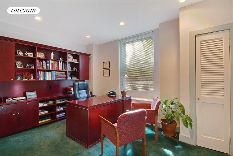 Office/Consultation Room