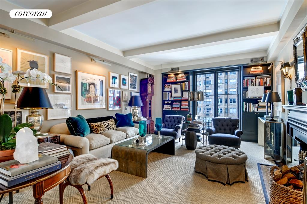 Corcoran 77 Park Avenue Apt 8a Murray Hill Real Estate