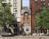 471 West End Avenue, Upper West Side