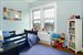 27 West 72nd Street, 1610, Bedroom