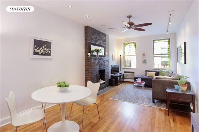 288 5th Avenue, 3R, Ample dining space