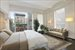 24 East 22nd Street, 6 FL, Spacious Master Bedroom Suite with planted balcony