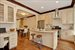 739 Macon Street, Kitchen