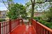739 Macon Street, Outdoor Space