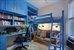 345 West 70th Street, 4A, Kids Bedroom