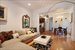 225 Eastern Parkway, 1AA, Living Room / Dining Room