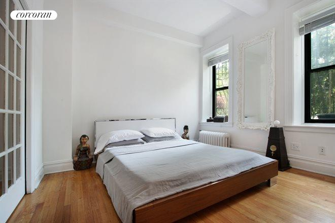 225 Eastern Parkway, 1AA, Open and airy...