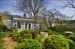 23 Concord Street, Sweet boxwood-filled garden