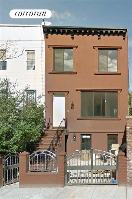 1565 Pacific Street, Nicely renovated townhouse