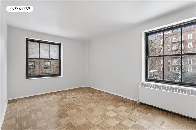 345 Clinton Avenue, 3c, Living Room