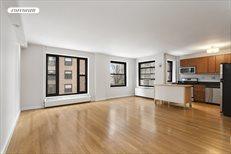 345 Clinton Avenue, Apt. 3BC, Clinton Hill