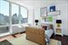 60 Riverside Blvd, 2101, Bedroom