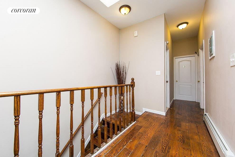 Top Unit Hallway