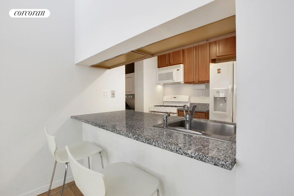 Corcoran 393 West 49th Street Apt Th1c Clinton Real