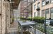 35 West 23rd Street, 2 FL, Private Balcony