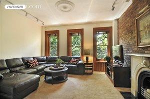 43 Charles Street, Apt. 3, West Village