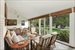 2595 Montauk Highway, Tri-season screened/glass porch