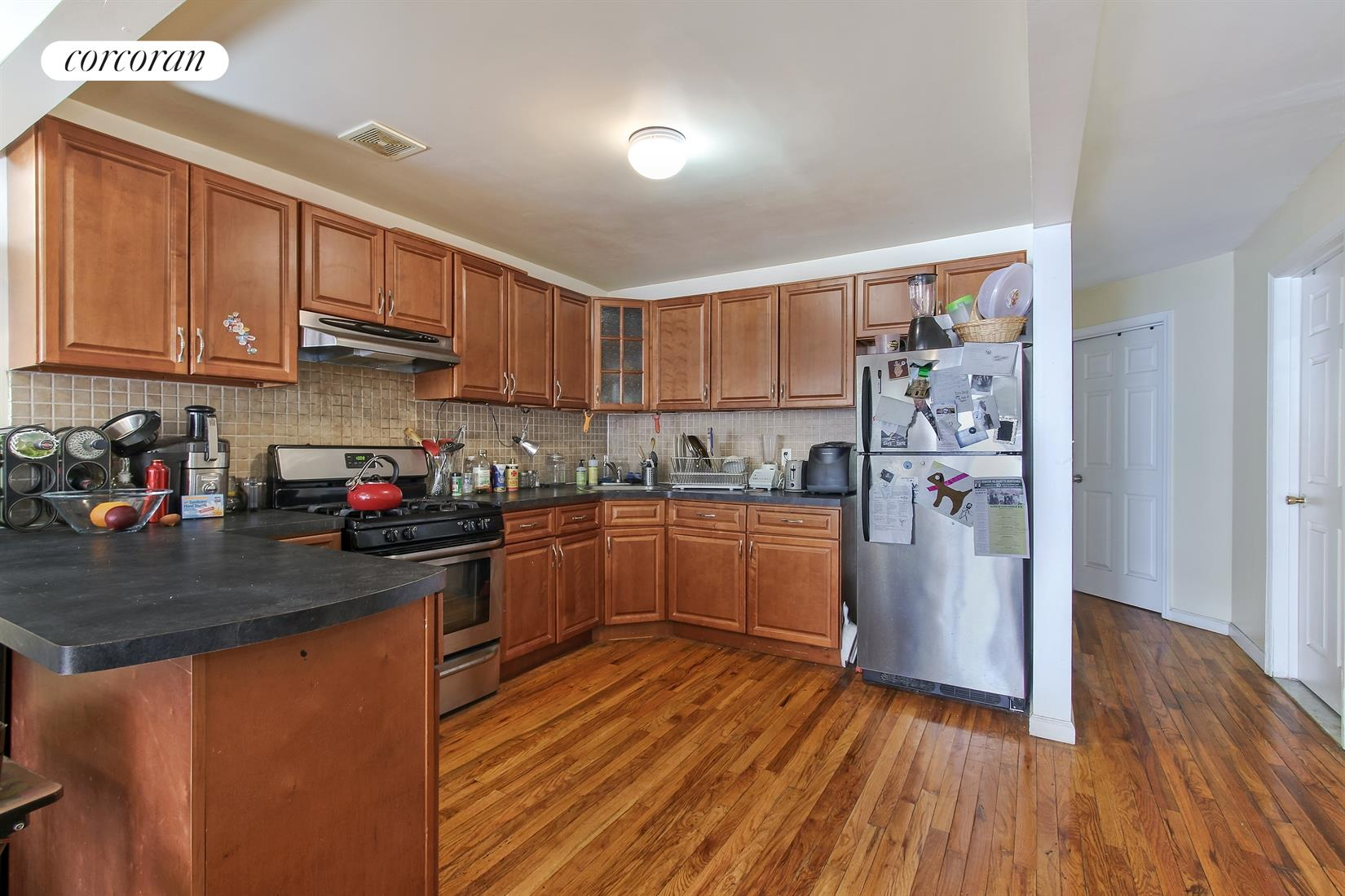 Corcoran, 128 Patchen Avenue, Bedford-Stuyvesant Real Estate ...