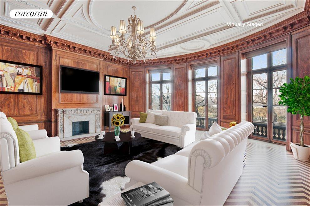 Living Room/Drawing Room