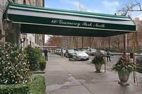 Photo of Gramercy Park Reside