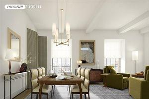 160 West 12, Apt. 68, West Village