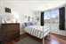 609 Myrtle Avenue, 2C, Queen Size Bedroom