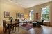 24 West 70th Street, 3, Living Room / Dining Room