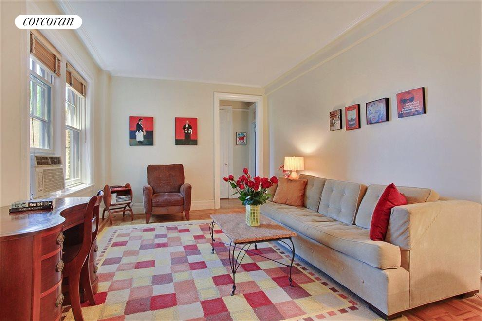 New York City Real Estate | View 15 West 11th Street, #8A | 1 Bed, 1 Bath