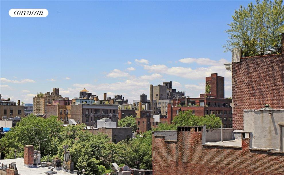 New York City Real Estate | View 15 West 11th Street, #8A | View