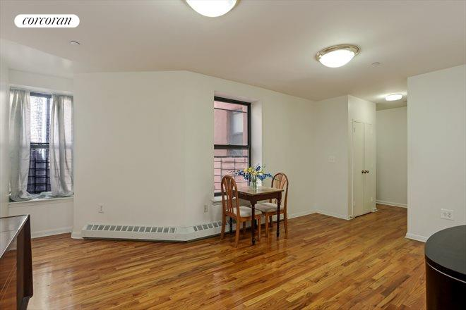 565 West 125th Street, 3A, Living/ Dining Room