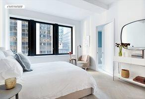 101 WALL ST, Apt. 20A, Financial District