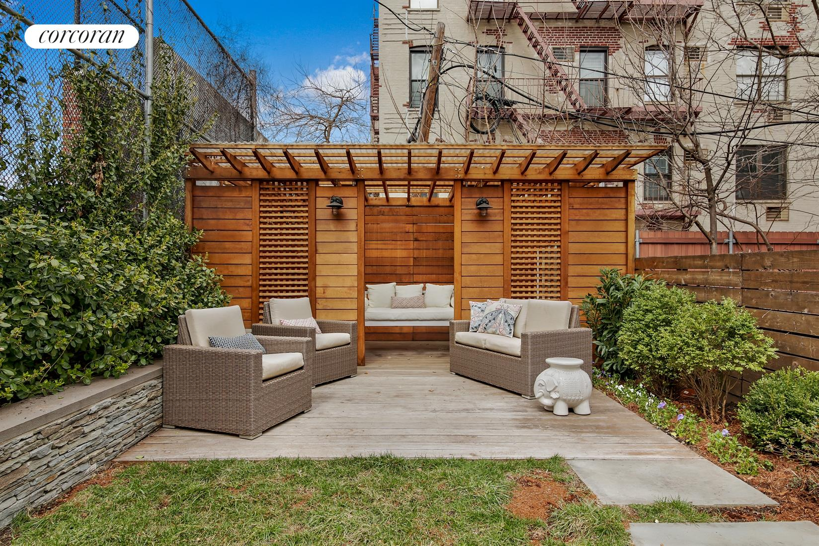 Corcoran, 369 Park Place, Prospect Heights Real Estate, Brooklyn For ...