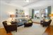 215 West 78th Street, 6-7D, Living Room