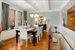 215 West 78th Street, 6-7D, Dining Room