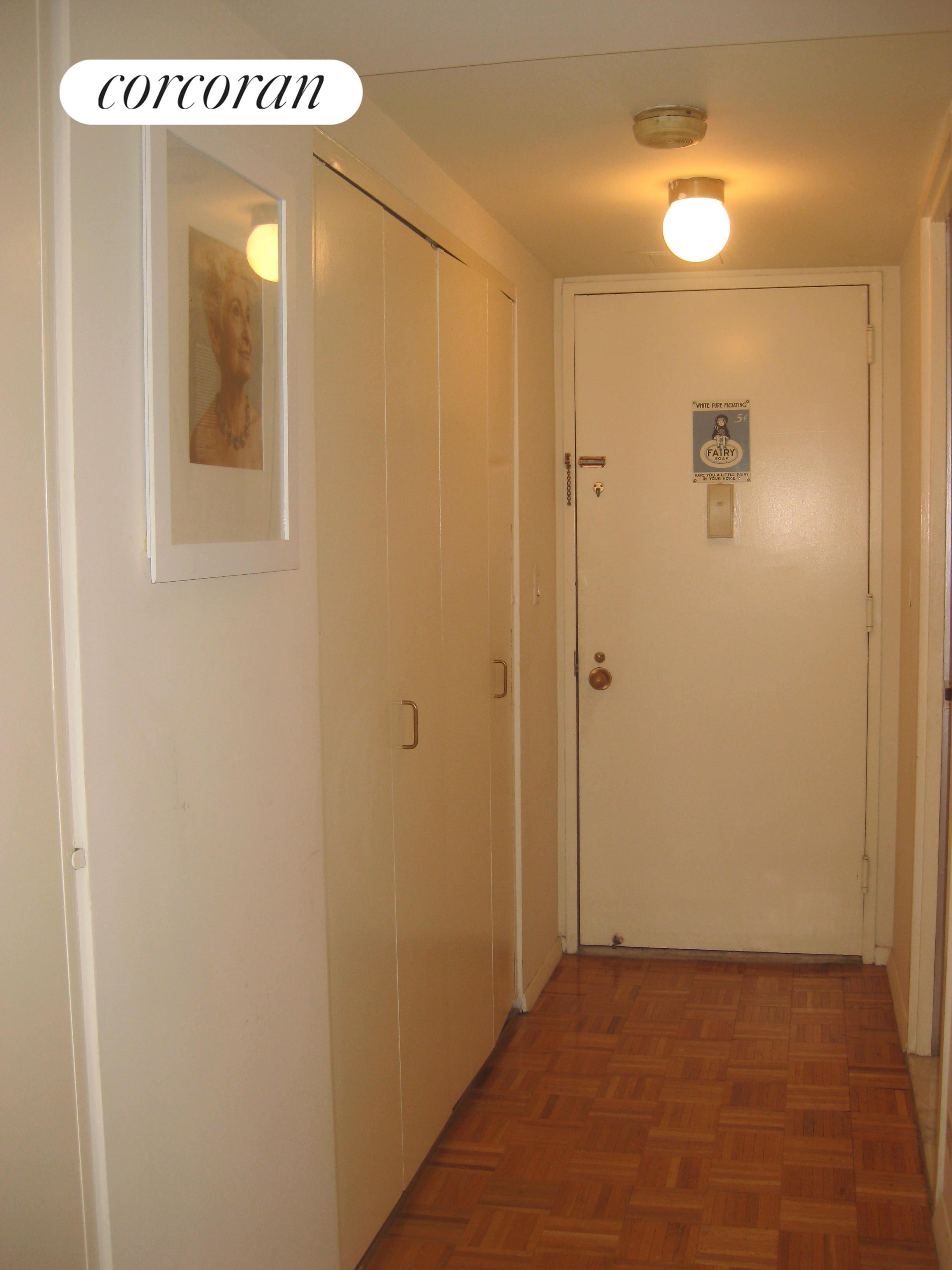 Corcoran 393 West 49th Street Apt 5kk Clinton Rentals
