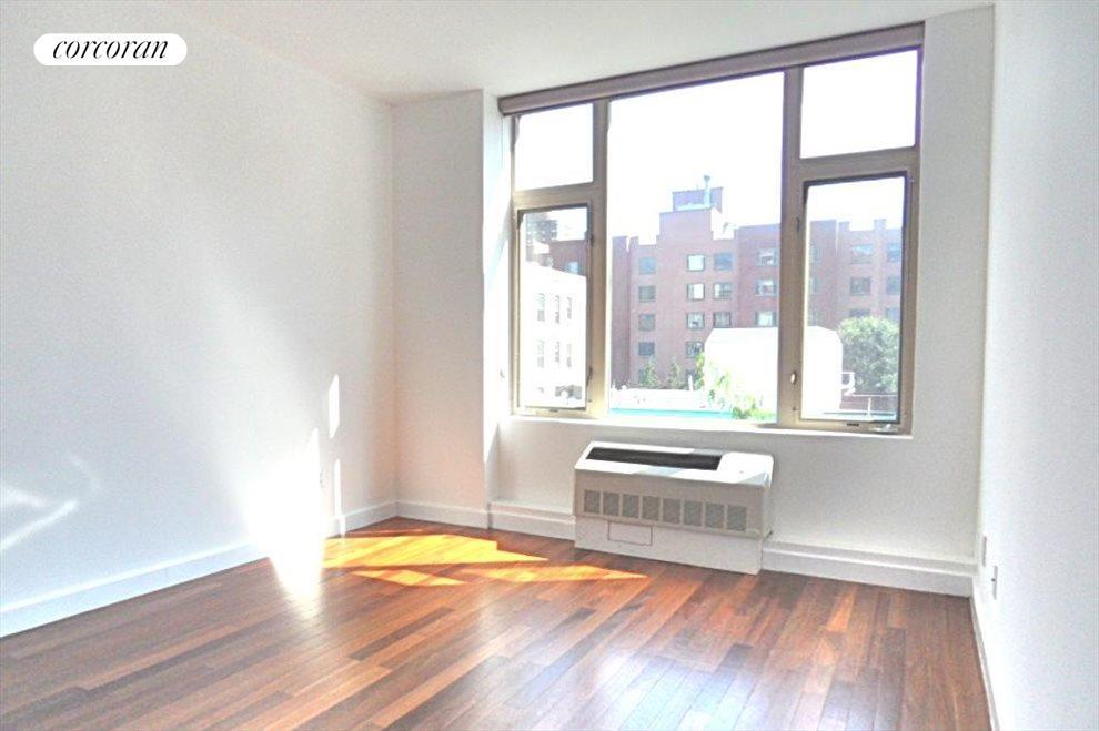 Spacious & Sun-Filled Master Suite