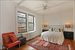 710 West End Avenue, 9D, Bedroom