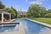 155 Georgica Road, Heated Gunite Pool With Pool House