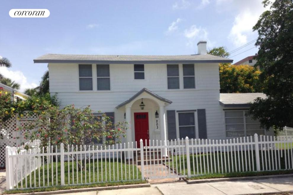 205 Conniston Road, West Palm Beach