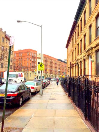 Convent Rooms For Rent In New York City