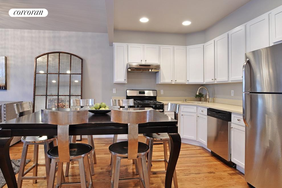 Corcoran 2695 shell road apt 2b gravesend real estate for Living room 86th street brooklyn ny