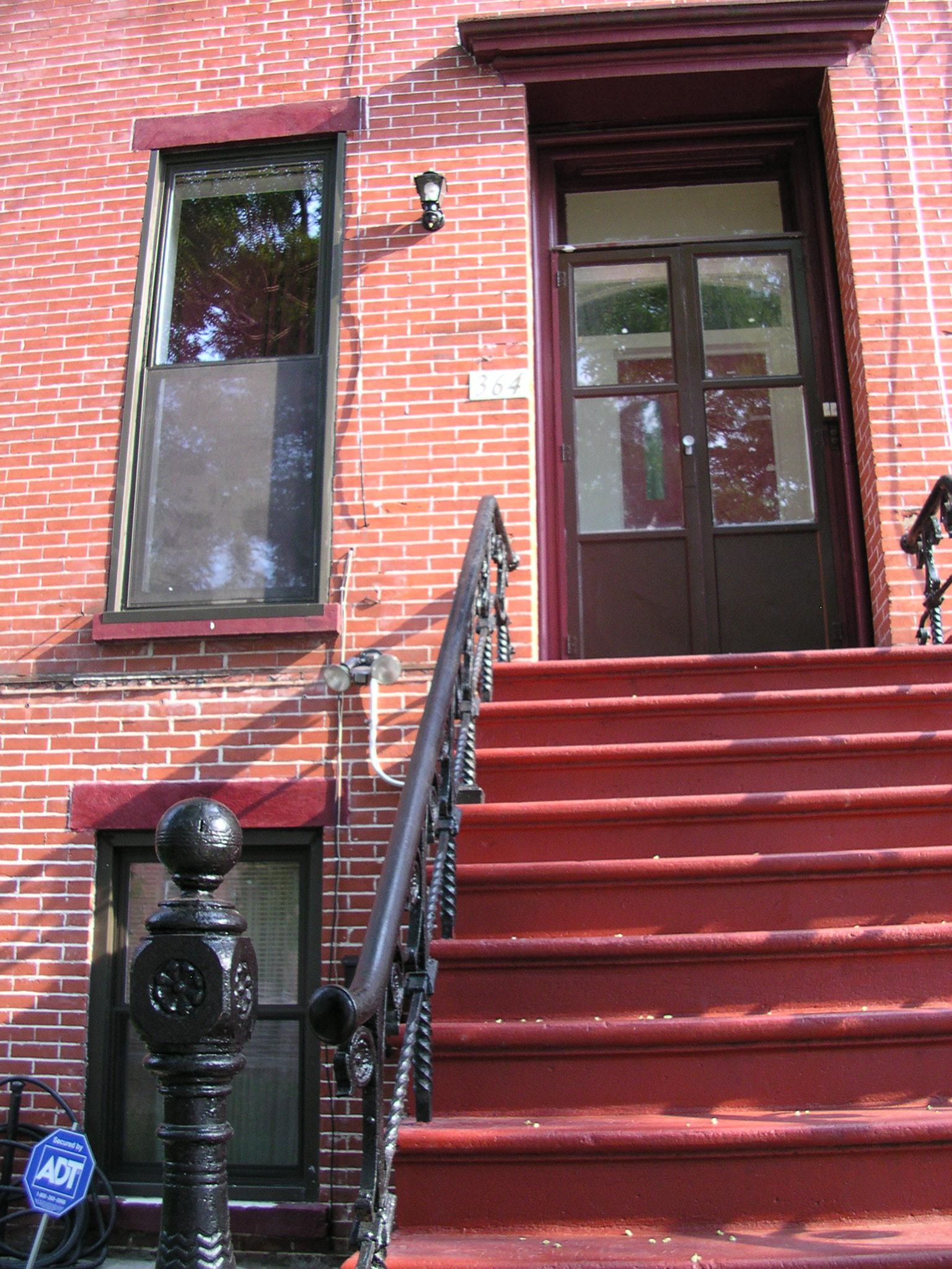 364 Madison Street, Apt. 1, Bedford-Stuyvesant