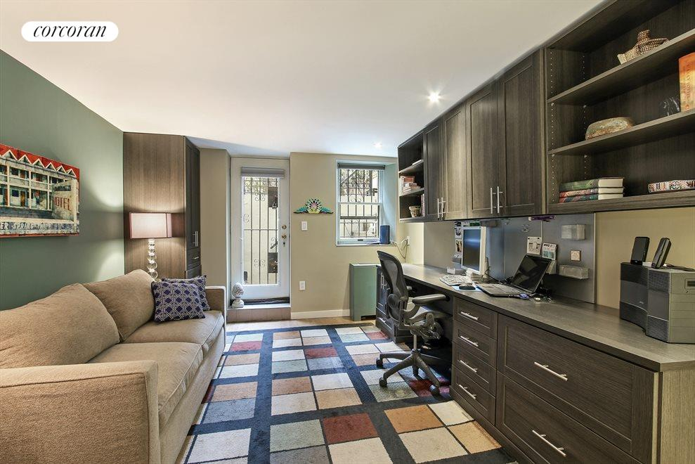 2nd Bedroom/Home Office