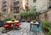 237 East 12th Street, B, 800sf Private Landscaped Back Yard